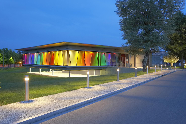Médiathèque Gabriela Mistral - Artigues-près-Bordeaux