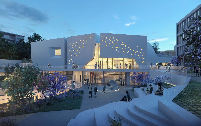 Centre Social et Culturel - La Rochelle